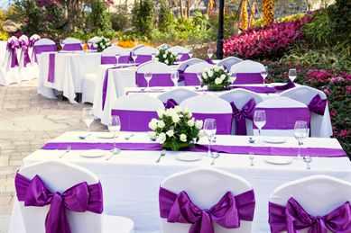 Фото оформление свадебного зала своими руками