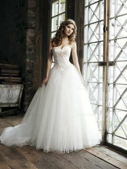 Корсет платья свадебные