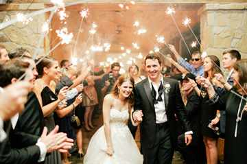 Сценарий поздравления на свадьбу от родственников