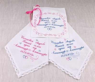 Подарки мужу на ситцевую свадьбу 504