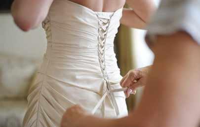 Приметы свадебное  если отдать
