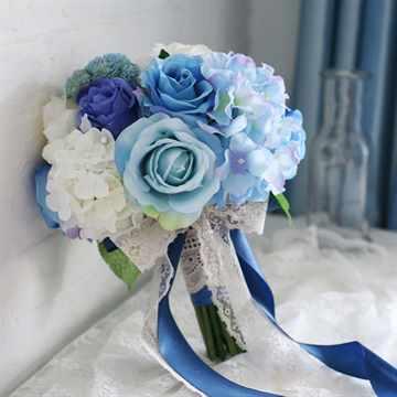 Свадебные букеты своими руками из ромашек