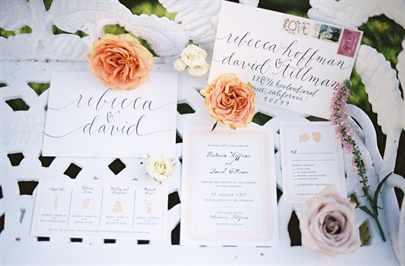 Как сделать оригинальное приглашение на свадьбу своими руками