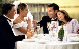 Речь жениха на свадьбе гостям и родителям