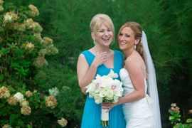 Поздравление крестницы с днем свадьбы от крестной