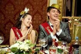 Поздравление на свадьбу от свидетеля