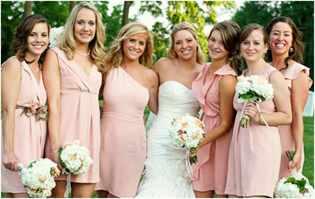 Почему на свадьбе только невеста должна быть в белом