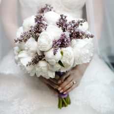 Свадебный греческий букет — img 2