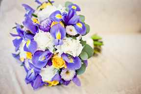 bruidsboeket+met+iris