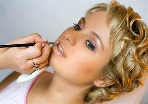 прически и макияж на свадьбу в салонах алматы