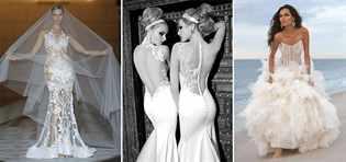 Откровенные фото невест