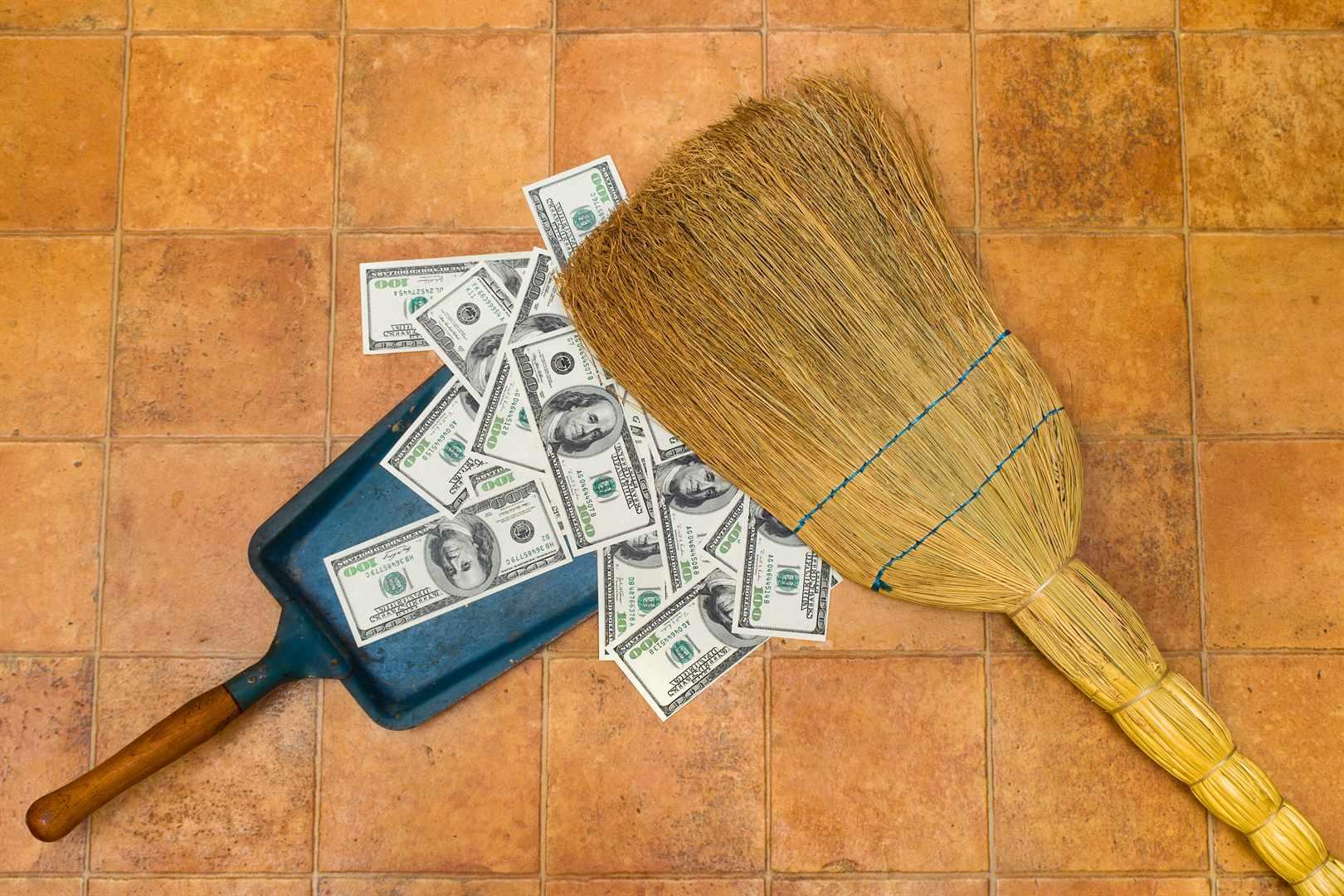 Народные приметы о привлечении денег в домашних условиях