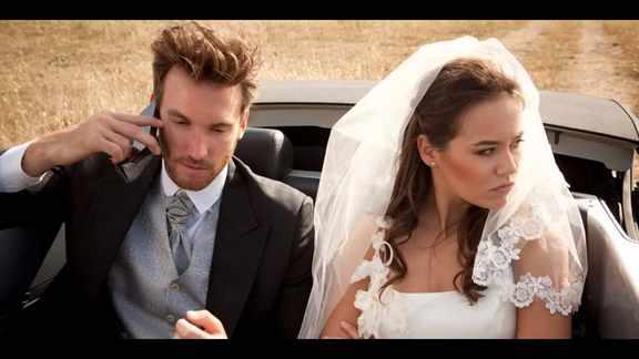 Как знакомиться с женихом который разведен