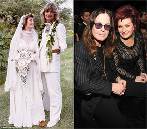 Osbourne wedding