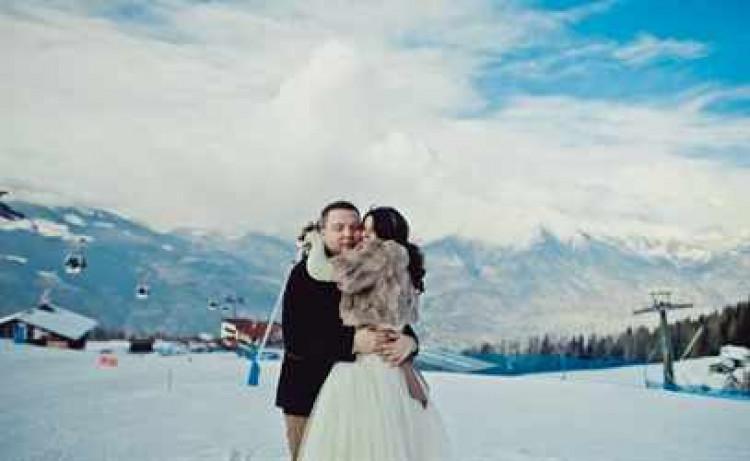 Свадьба на фото