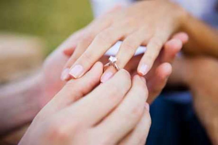 Предложение руки и сердца - это очень ответственный шаг