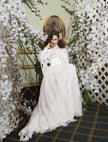 Платье свадебные винтаж купить