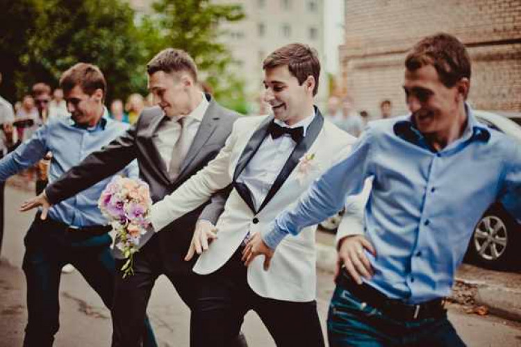 Конкурсы на выкуп невесты двери невесты