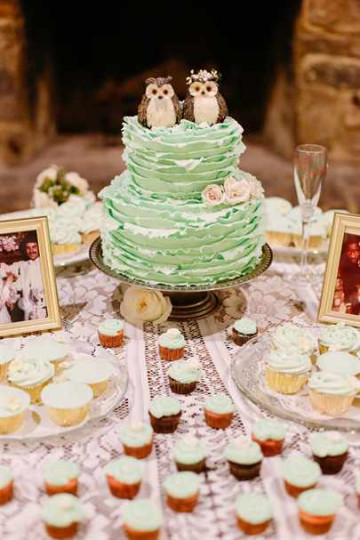 Стол на юбилей свадьбы