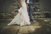Свадебные платья пышные с корсетом