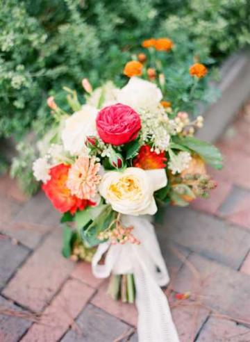 Цветы в свадебных букетах названия и 60