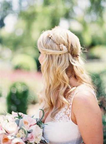 Что сначала делают макияж или прическу на свадьбу