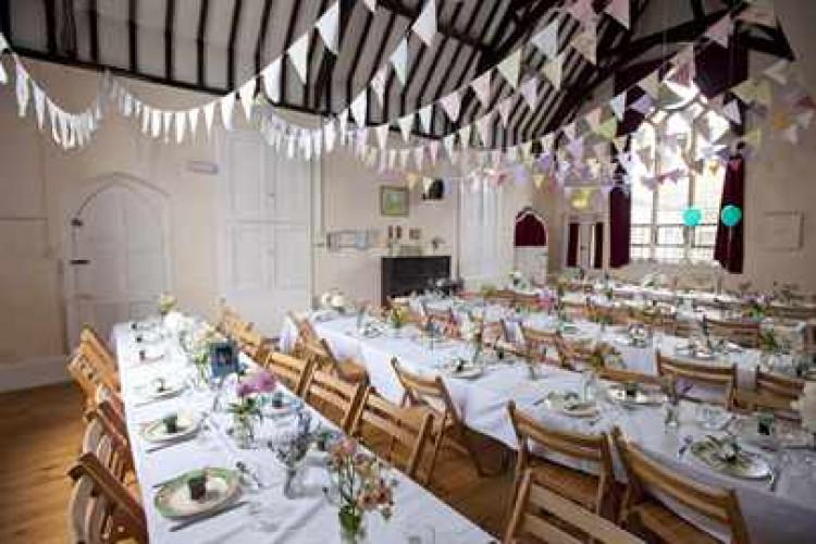 Украсить банкетный зал для свадьбы своими руками 25