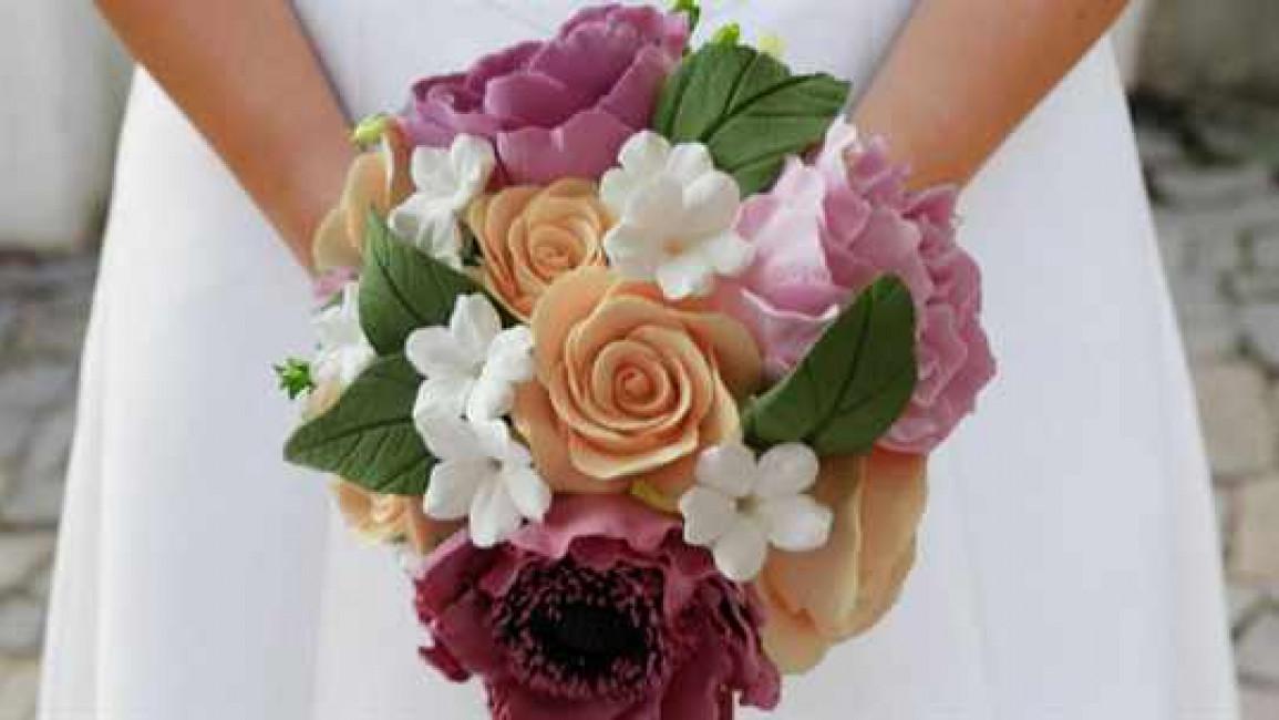Цветы стабилизированные своими руками