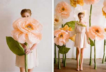 Цветы для свадебной фотосессии