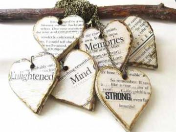 Сувениры на жемчужную свадьбу