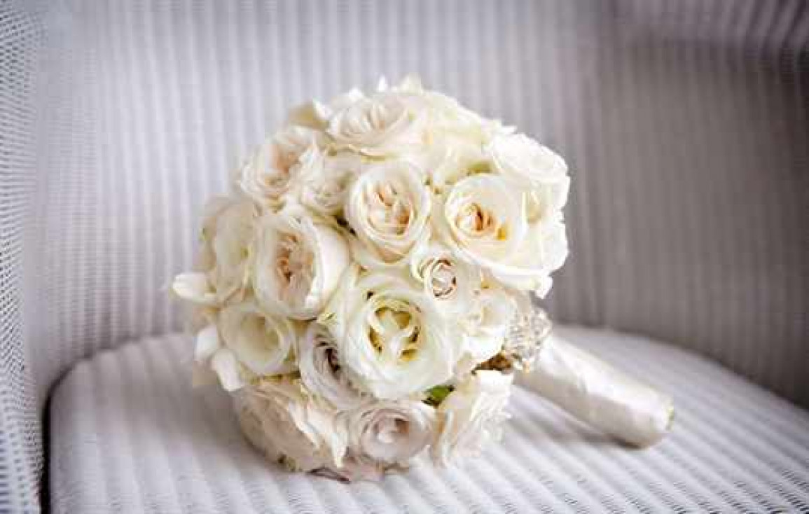 Цветы свадебные картинка