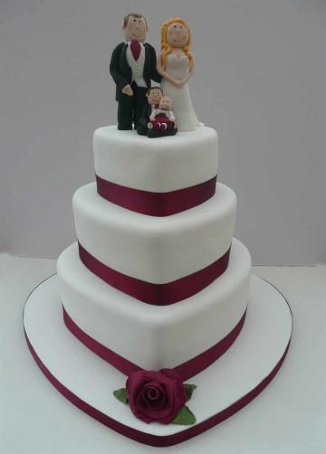 Торты в виде машин свадебные фото