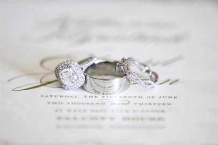 Обязательно ли носить обручальное кольцо. Обручальное кольцо на ... a2ba26bf429