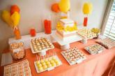 Необычный и удивительный атрибут зимней свадьбы, торт свадебный со снеговиками