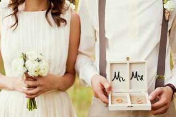 Свадьба без банкета идеи