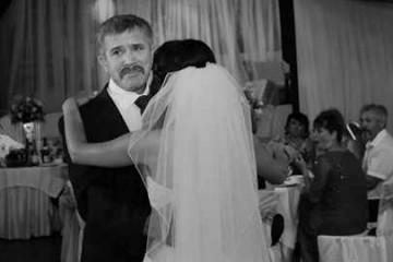Сценарий свадьбы танец отца и дочери