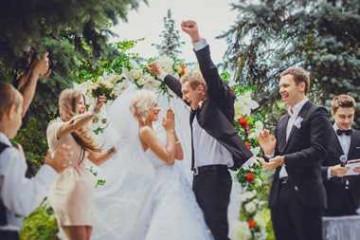 Свидетели на свадьбе - очень важные гости