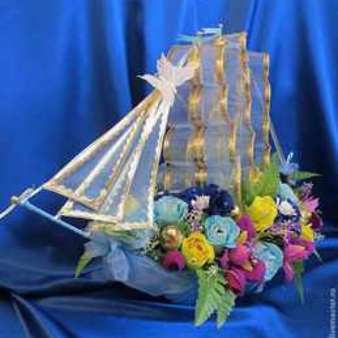 подарки для тематической свадьбы