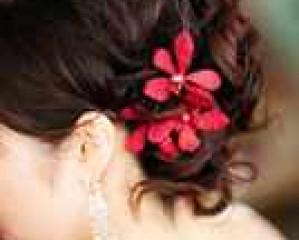 аксессуары для красной свадьбы