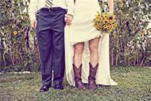 Три года свадьбы какая
