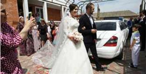 Кто жениху сестра невесты