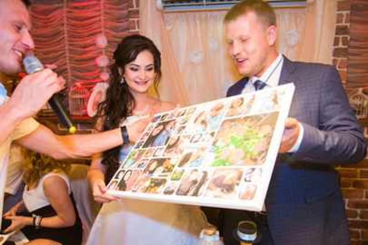 Что можно подарить на свадьбу друзьям