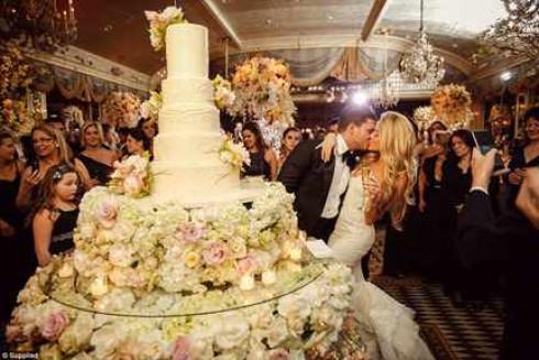 Как организовать свадьбу скромную