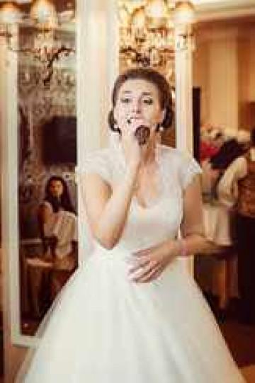 Песни невесты на свадьбе