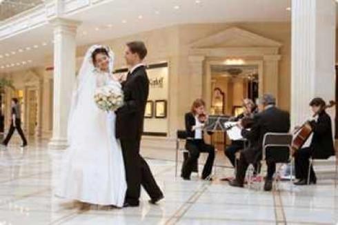 Мелодии для свадьбы для фона