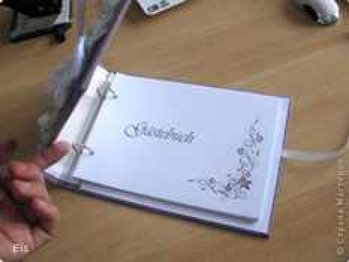 Как сделать альбом для рисования своими руками