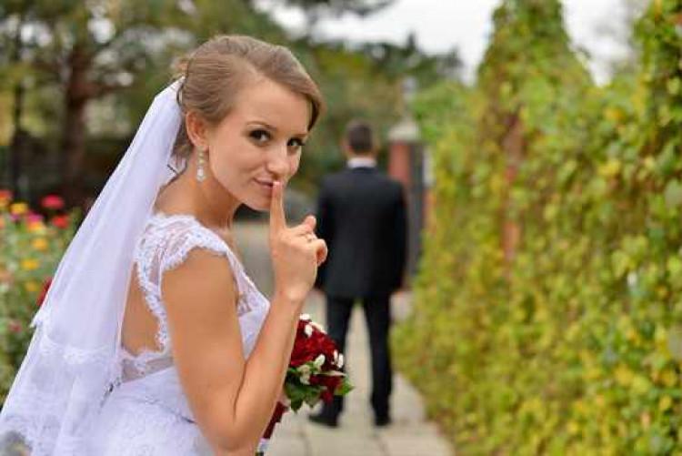 Приметы для тех кто хочет замуж