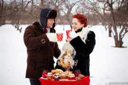 094bbefd33bc779 Свадьба зимой: идеи о том, как оформить свадьбу в стиле «зима»