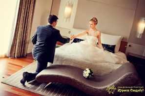 Невеста первая брачная ночь видео — img 2