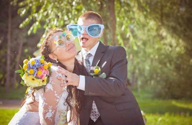 Шуточные поздравление на свадьбу и подарки шуточные фото 832